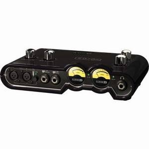 Line 6 Pod Studio UX2 Audio Interface