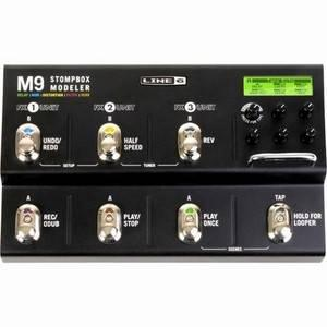 Line 6 M9 Multi Effects
