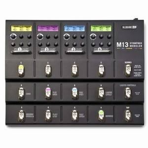 Line 6 M13 Multi Effects