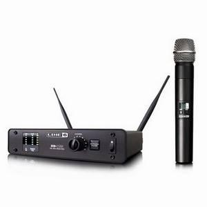 Line 6 XD-V55 Wireless Handheld Mic System