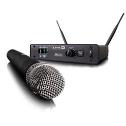 Line 6 XD-V55 Handheld Eneloop Radiomic Bundle