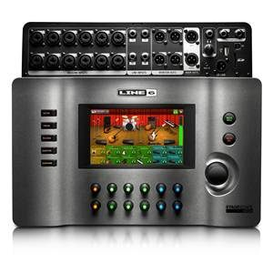 Line 6 Stagescape M20d 20-Input Smart Mixing System