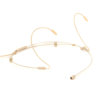 Line 6 HS70T Headset Mic - Tan