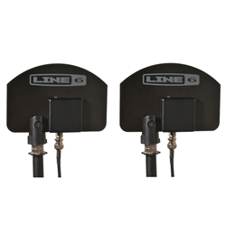 Line 6 P360 Antennae Active Omni-Directional v2.0