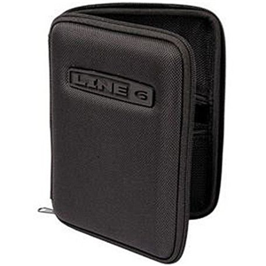 Line 6 Carry Case for V35/55/75 Belt Pack Transmitter