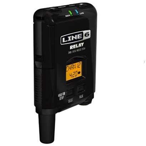 Line 6 V75 Beltpack Transmitter for Relay Guitar Systems