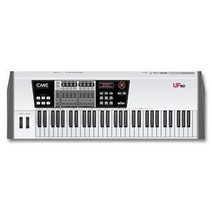 CME UF60 Master keyboard
