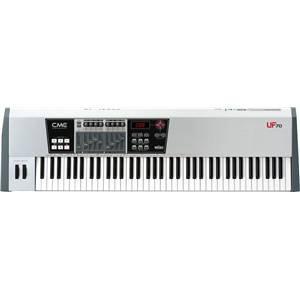 CME UF70 Master Keyboard