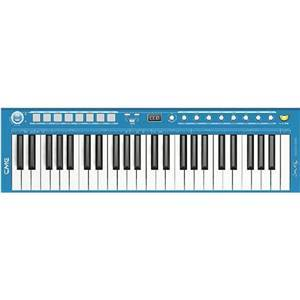 CME U-KEY Blue Mobile Keyboard