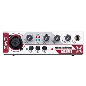 CME Matrix X Mic Preamp Mixer