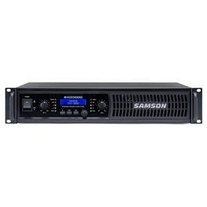 Samson SXD3000 Power Amp
