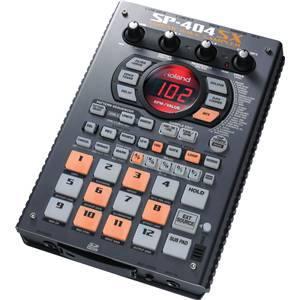Roland SP-404SX Sampler