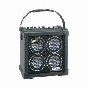 Roland Microcube Bass RX Compact Bass Amp