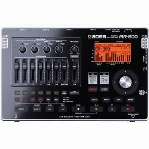 Boss BR800 Digital Recording Studio