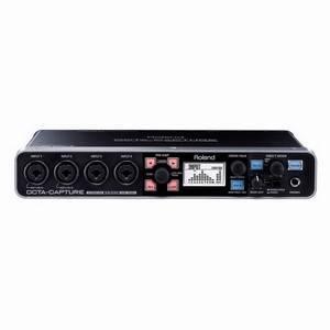 Roland UA-1010 Octa Capture USB Audio Interface