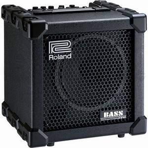 Roland CB20XL Bass Amp