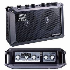 Roland Mobile CUBE Portable Amp