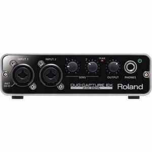 Roland Duo Capture EX PRO USB Interface