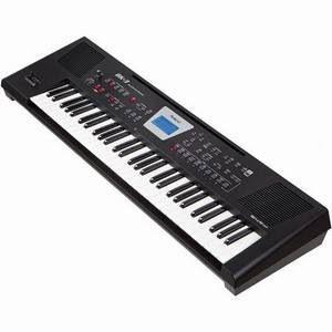 Roland BK-3 Black Keyboard