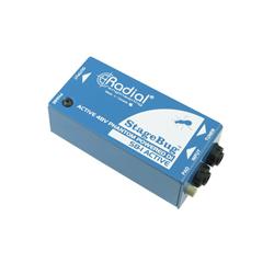Radial Stagebug SB-1 Acoustic Active DI Box