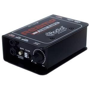 Radial Re-Amp JCR Passive Reamper
