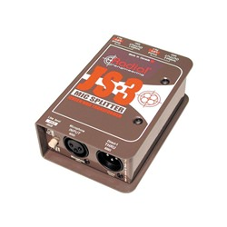 Radial JS3 3-Way Mic Splitter