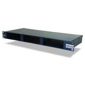 Radial Powerstrip 3-Slot 500 Series Power Rack