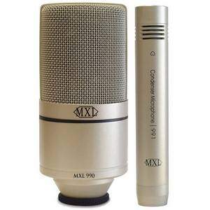 MXL 990/991 Recording Kit