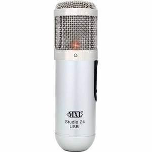 MXL Studio 24 USB Mic