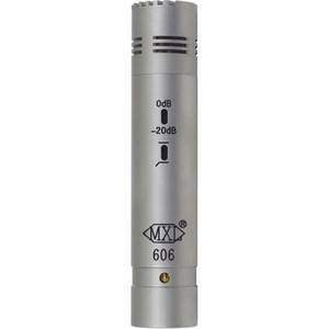 MXL 606 Condenser Mic