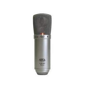 MXL USB.007 USB Stereo Condenser