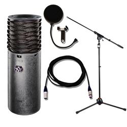 Aston Spirit Stand/Lead/Pop Filter Recording Bundle