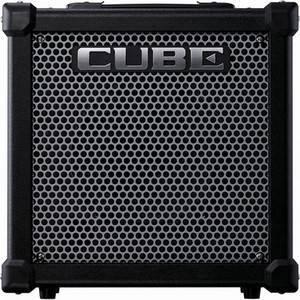 Roland Cube-20GX Guitar Amp