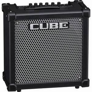 Roland Cube-40GX Guitar Amp