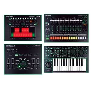 Roland Aira Studio Bundle
