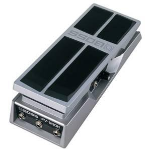 Boss FV-500H Volume and Expression Pedal