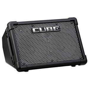 Roland Cube Street EX Busker's Amp Black