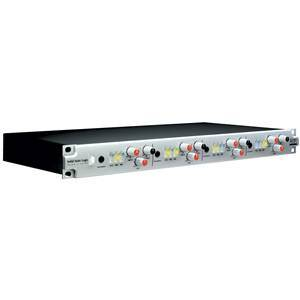 SSL XLogic Alpha VHD Pre 4-Channel Mic Preamp