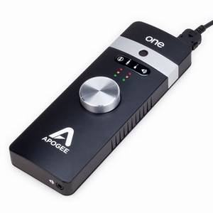 Apogee ONE iPad/Mac USB Audio Interface