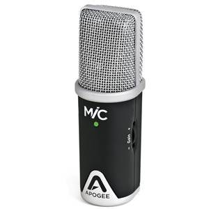 Apogee MiC 96K iPad/iPhone/Mac Digital Condenser Mic