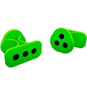 IK Multimedia iRing Green iOS Motion Controller