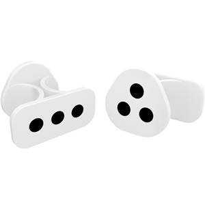 IK Multimedia iRing White iOS Motion Controller