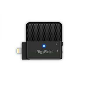IK Multimedia iRig Mic Field Digital Stereo Field Mic