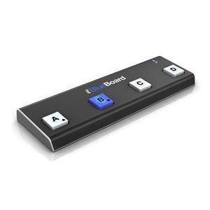 IK Multimedia Blueboard Bluetooth Pedal Controller