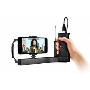 IK Multimedia iKlip A/V Camera Mount and Preamp