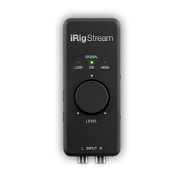 IK Multimedia iRig HD2 Stream
