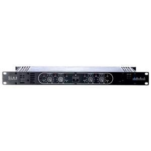 ART SLA-4 Power Amp 4-Channel
