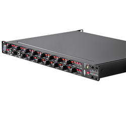 ART TubeOpto8  8 Channel Mic Preamp