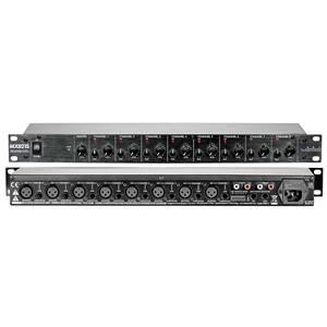 ART MX821S 8 Channel Mixer + Stereo Output