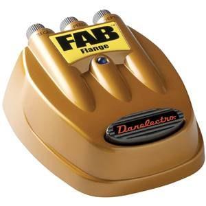 Danelectro Fab Flange